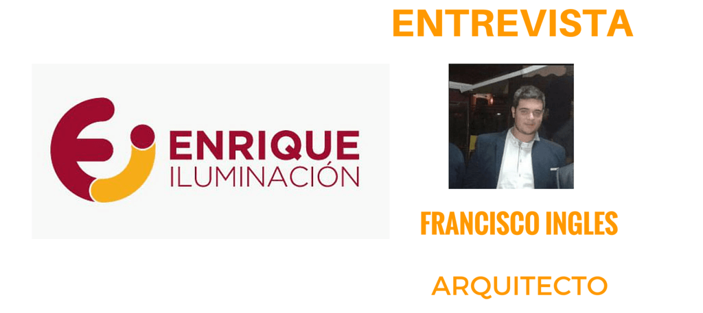 arquitecto francisco ingles entrevista