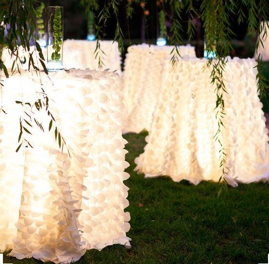 experto en iluminacion jardines y bodas hotel
