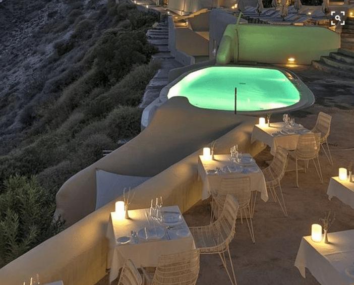 Iluminaci n de terrazas y jardines para fiestas que enamoran Iluminacion de terrazas exteriores