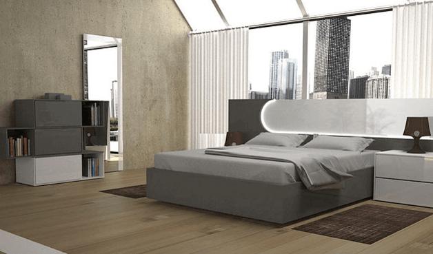 decoracion dormitorio interiorismo