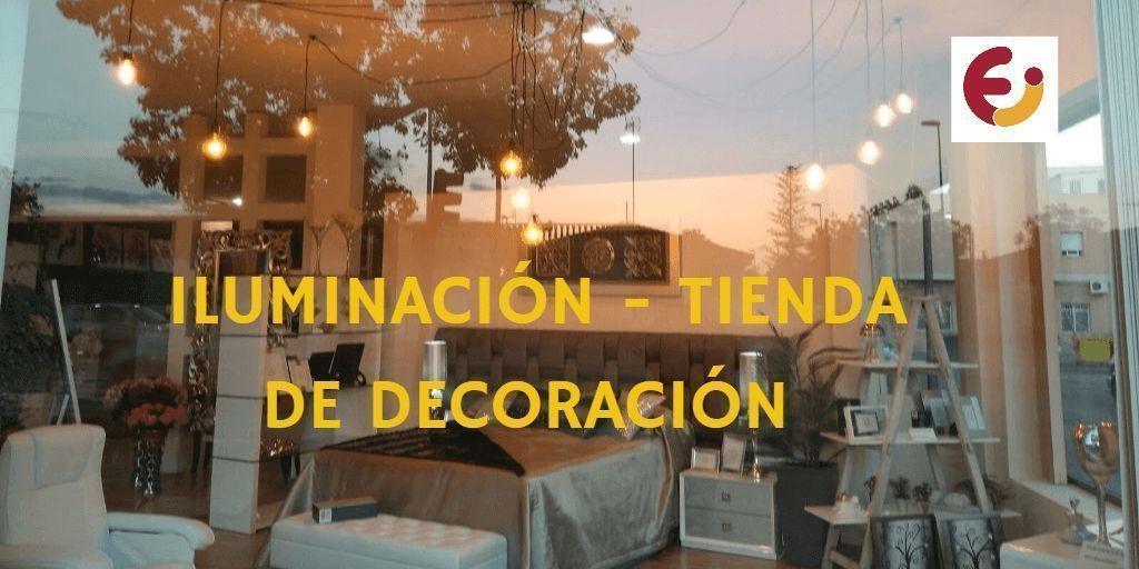 Iluminaci n de terrazas y jardines para fiestas que for Decoracion iluminacion
