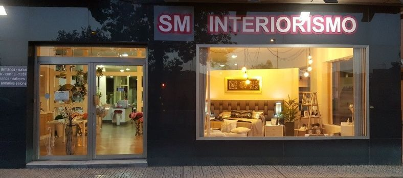 sm interiorismo decoracion