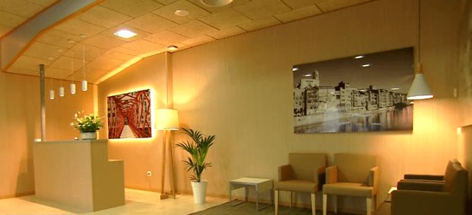 Enrique iluminaci n en el programa este hotel es un - Enrique iluminacion ...