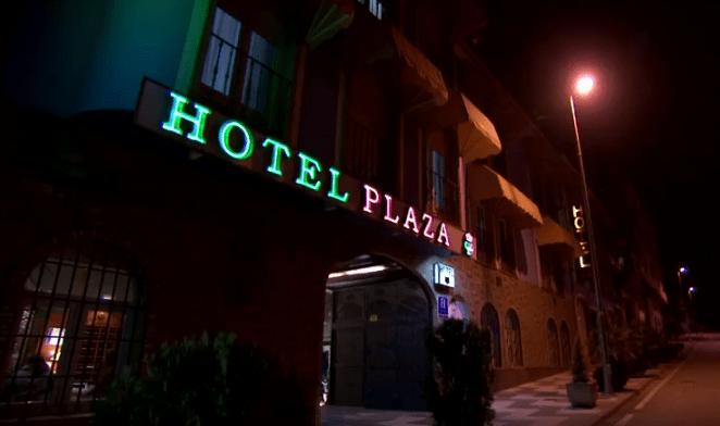 39 este hotel es un infierno 39 4 enrique iluminaci n - Enrique iluminacion ...