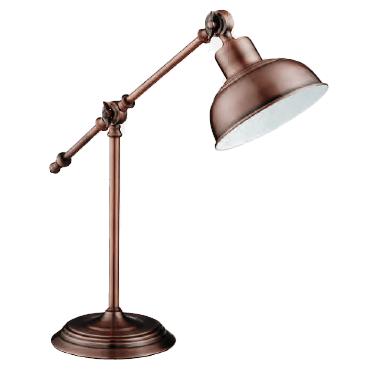 lampara-sobremesa-vintage-cobre