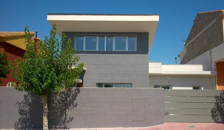 arquitecto molina de segura