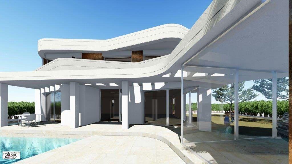 casa arquitecto juanma bermejo