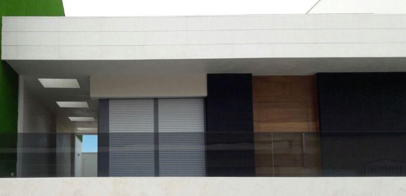 casa arquitecto molina segura