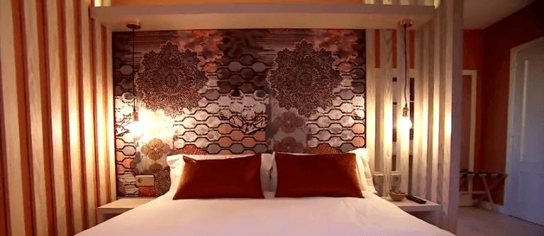 habitaciones hotel lucia