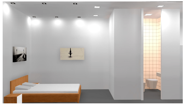 Iluminaci n led para casas container como iluminar una - Enrique iluminacion ...