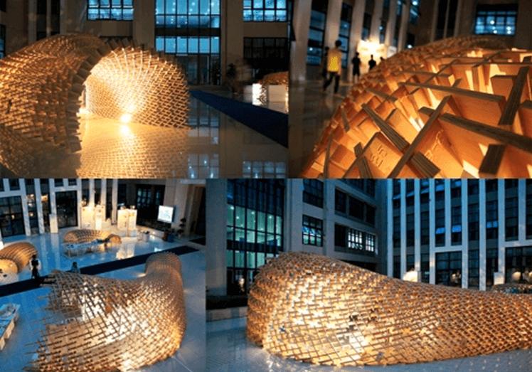 iluminacion parametrica eventos