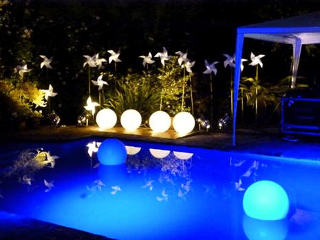lamparas esfera led