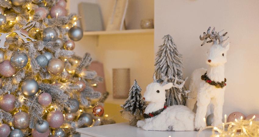 8 Ideas para iluminar el interior y exterior de casa esta Navidad